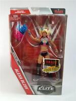 Alexa Bliss Elite Series 53 WWE Mattel Brand New Action Figure - Mint Packaging