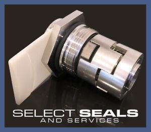 Grundfos Pump CR 10 15  20  Cartridge Replacement Seal - 96511844 (HQQE)