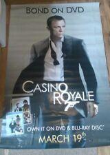 James Bond Original Art Posters