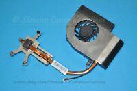 Compaq Presario CQ61 CQ61-319WM Laptop CPU Cooling FAN + Heatsink