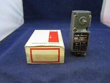 Cutler Hammer E50San E50Ra E50Dl1 Limit Switch new