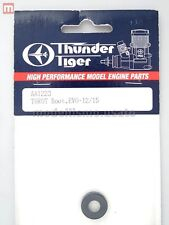 Thunder Tiger AA1223 Soffietto Carburatore EVO-12/15 Throt Boot modellismo