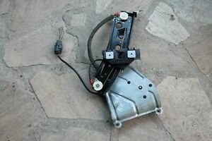 Electric Window Regulator Ford Focus Cabriolet 2.0 Rear Right