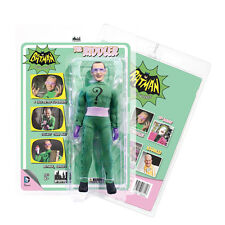 Batman 66 Classic TV Show Mego Style 8 Inch Figures Series 1: Riddler