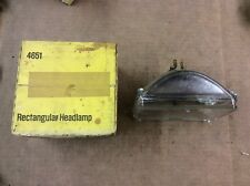 New Westinghouse 4651 Retangular Headlight High Beam Bulb