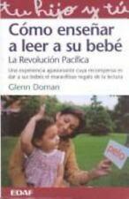 Cómo enseñar a leer a su bebé-ExLibrary