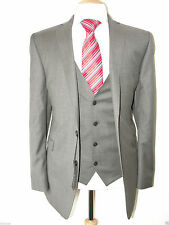 BLAZER Men's Single Breasted 32L Suits & Tailoring
