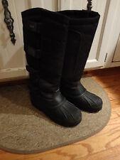 OVATION WINTER BLIZZARD BOOTS Size 9 SHOCK ABSORBER 40  Women's