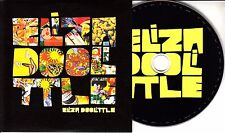 ELIZA DOOLITTLE Eliza Doolittle 2010 UK 13-track promo CD
