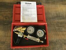 BikeMaster Cylinder Leak Down Tester 15-2149 Leakage Tester