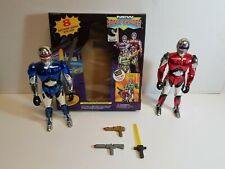 1990 Soma - New Sonic Ranger Complete With Box And Accessories