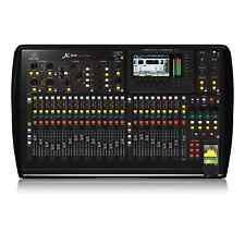BEHRINGER X32 Mixage Numérique