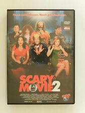 2 DVD Scary Movie 2 Film