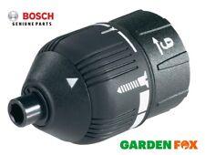 Les épargnants choix Bosch IXO Torque Setting Adaptateur 1600A001Y5 3165140776264