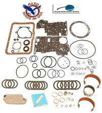 4R44E/4R55E/5R44E/5R55E Rebuild Kit Heavy Duty Banner Kit Stage 5 1997-UP 4x4