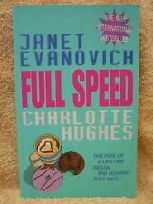 FULL SPEED JANET EVANOVICH P/B