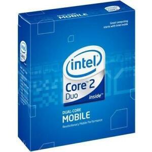 Intel Core2DuoMobile T9400