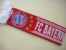 Kinder/Kids Schal Home FC Bayern München 21627