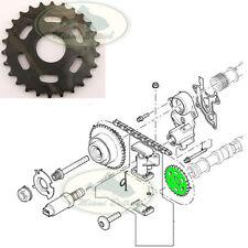 LAND ROVER ENGINE CAMSHAFT SPROCKET RANGE M62 03-05 4.4L LHS000030 OEM
