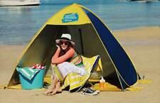 GOTCHA COVERED Beach Shelter Family - Cancer Council Pop-Up Cabana UPF50 Shelta