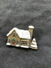 JJ Christmas Pin