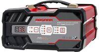 Absaar AB-JS012 158006 12A 6/12V Batterieladegerät mit Starthilfe Autobatterie