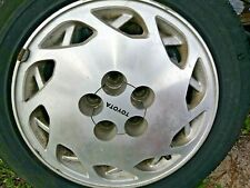 "1988 Toyota Supra 16"" RH Alloy Wheel Rim fits 7mgte Motor 3.0 Engine Turbo 3.0"