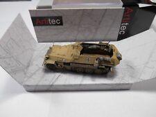Artitec HO Roco Minitanks German 15th Panzer Army Half-Track A378.387.73-YW