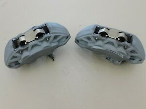 2015-2020 Ford Mustang GT Front Brake and Caliper SET OEM