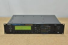 Roland JV-2080 64voice SYNTHESIZER SOUND MODULE 2 X Expansion Board World, ASIA