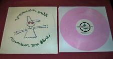 "VERUCA SALT Number One Blind - 10"" EP, Pink Coloured VINYL Minty Fresh 1995, EX+"