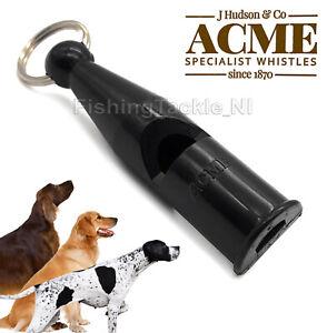 Acme 212 Dog Whistle Pro Trailler Medium Pitch Obedience Training Gundog Working