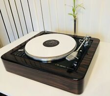 Lenco L75 / L78 Piano Makassar Plinth Zarge (without turntable!)