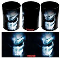 Predator - Predator Mask Metal Can Cooler-IKO0971
