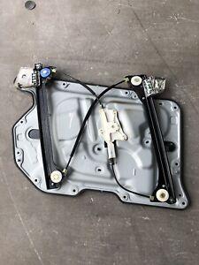 08-13 Infiniti G37 Q60 Coupe Passenger RH Window Regulator W/ Motor OEM