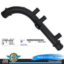 GENUINE Radiator Coolant Water Pipe 99-02 GM Daewoo Nubira Leganza OEM 96313300