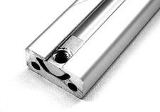 10 x Nutensteine M5 x 5 Aluprofil 20 x 10 / 20 x 20 Alu-Profile Aluminium T-Nut