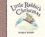 Little Rabbit's Christmas (Brand New Paperback) Harry Horse