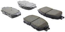 Disc Brake Pad Set-XLE Front Centric 105.09061