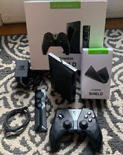 Nvidia Shield TV P2897 16GB 4k Media Streamer  W/game Controller - And Stand