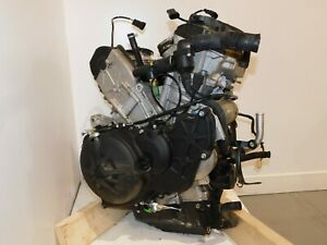 Aprilia RSV4 1000 2019 Engine (Mileage 7306)