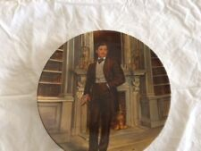 Clark Gable Collectibles Gone With The Wind Knowles Plate 13630G
