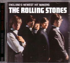 CD . ROLLING STONES - England's newest Hitmakers (Route 66 Carol Tell me mkmbh