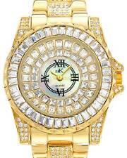 ADEE KAYE Watch With Crystals !!!