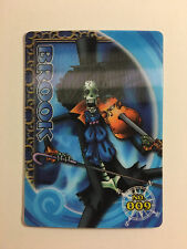 One Piece 3D Card Collection 9