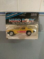 Tootsie Toy #2941 Hardbody 63 Corvette Split Window Coupe