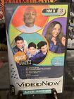 VideoNow Live Action Nick Mix Volume 8 3-Disc Set- Complete