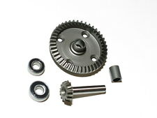 TLR04007 Team Losi Racing 8IGHT-X Buggy Arrière Differentel Bague Pinion Gears