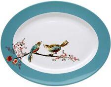 "Lenox Simply Fine Chirp 16"" Oval Platter - 791859"