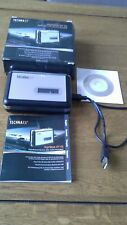 TECHNA Digi Tape DT-01 MP3 converter Black/Silver